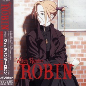 Witch Hunter Robin I