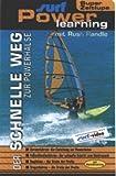 Der schnelle Weg zur Powerhalse - Surf-Powerlear [Alemania] [VHS]