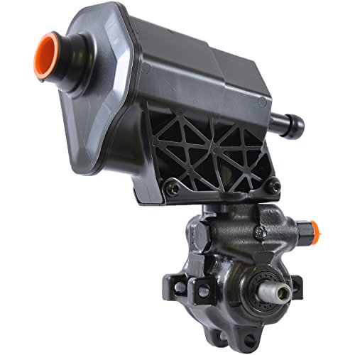 ACDelco 36P0097 Professional Power Steering Pump, Remanufactured
