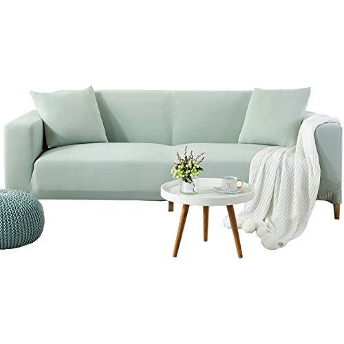 lxylllzs Sofa ÜBerwurf Stretch Sofabezug,All-Inclusive-Stretch-Sofa, 4-Jahreszeiten-Universal-Sofatuch-145-185cm_1,Sofabezug FüR Sofa, Sofaschutz