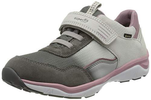 Superfit SPORT5 Gore-TexSneaker Sneaker, GRAU/Weiss, 33 EU