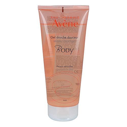 AVENE Body mildes Duschgel 200 ml