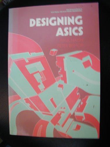 Designing Asics