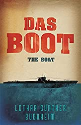 "Cover of ""Das Boot."""