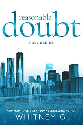 Reasonable Doubt: Full Series (Epis…