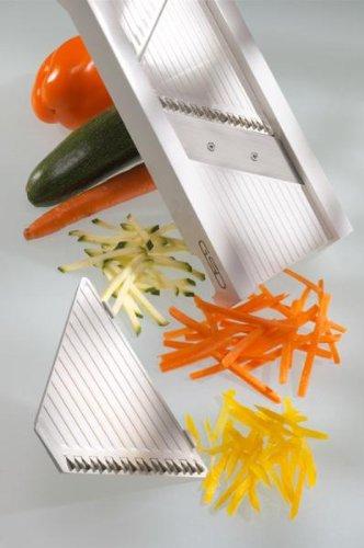 GSD Gemüsehobeleinsatz, Weiß, Normal