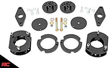 Rough Country 60300 Lift Kit WK2 2.5