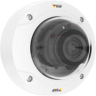 Axis Communications P32 Series P3227-Lv 5MP Network Dome Camera with Night Vision