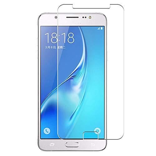 Vaxson 4-Pack TPU Pellicola Protettiva, compatibile con Samsung Galaxy J5 2016 J510x J510, Screen Protector Film [Non Vetro Temperato Cover Custodia ]