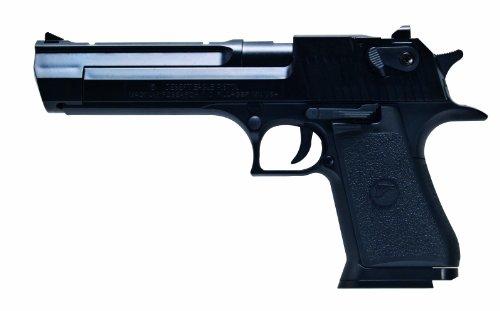Softair Pistole 203858 Desert Eagle .50AE Kaliber 6 mm Federdruck < 0.5 Joule