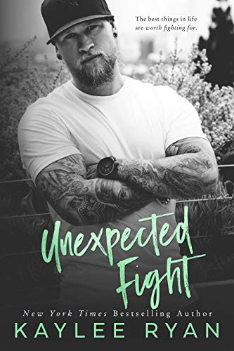 Unexpected Fight (Unexpected Arrivals Book 2)