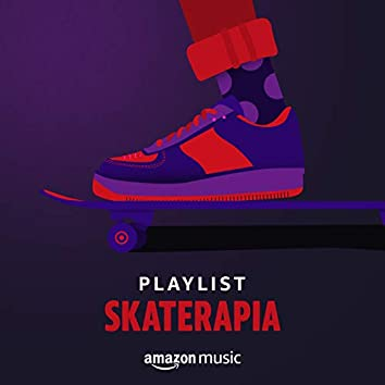 Skaterapia