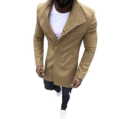 Mens lange mouw pak trui lange jas vintage casual jas trui trui herfst winter warm katoen lange mouw top lichtgewicht jas plus grootte