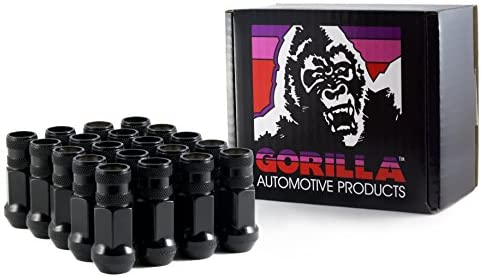 Buyer Needs to Review The spec 20pcs 2.32 Chrome 14mm X 1.50 Wheel Lug Nuts fit 1996 GMC C3500 May Fit OEM Rims