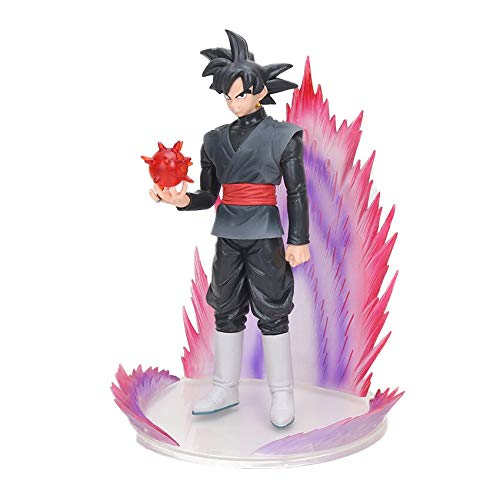 Dragon Ball Z - Future Gohan Son Goku Vegeta Trunks PVC Action Figure Satan Dragon Ball Z Toys - 14-32cm image