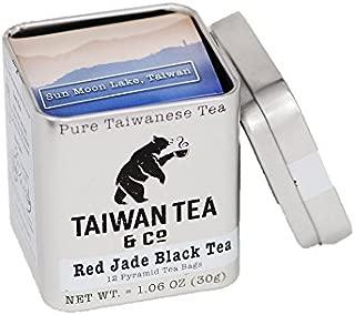black sugar ginger tea taiwan