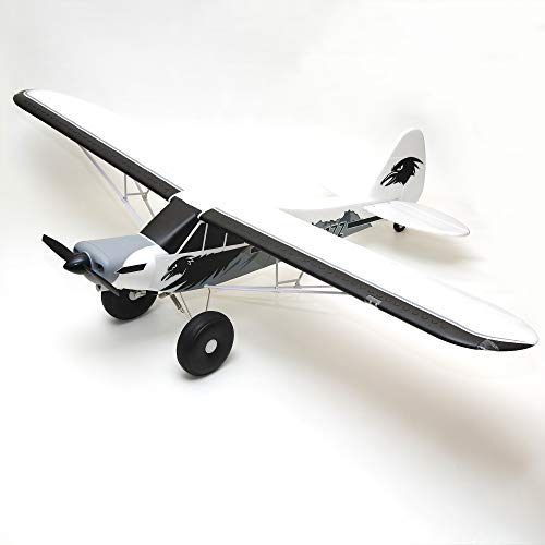 FMS PA-18 Super Cub EP PNP, 1700mm with Floats, FMM110PF