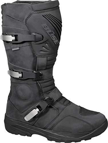 Büse ENDURO PRO Wasserdicht Stiefel Schwarz, Farbe:schwarz, Größen:44