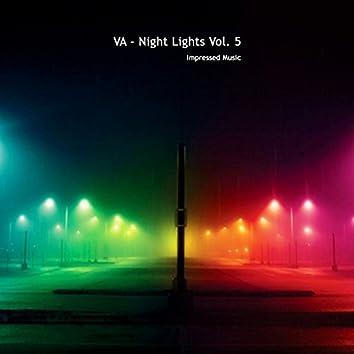 Night Lights, Vol. 5