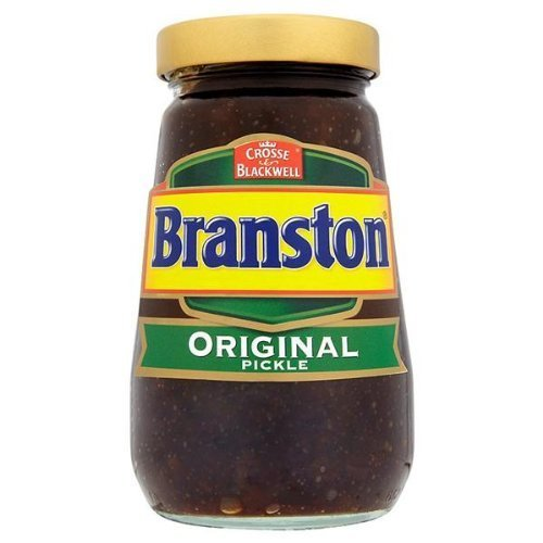 Branstons Original Pickle - 720gm (1)