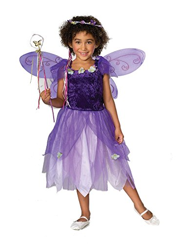 Rubie's officielle Prune Pixie Costume Filles Grande - version anglaise