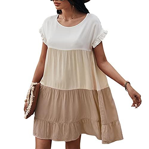 Lista de los 10 más vendidos para vestidos de novia modernos cortos