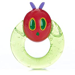 World of Eric Carle, The Very Hungry Caterpillar Gel Soother