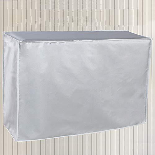 MJY Möbel Wasserdicht Staubschutz Wasserdichte Plane Staubdicht Tischdecken für Gartenterrassenmöbel,98 × 40 × 75 cm