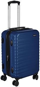 Amazon Basics 21-Inch Navy Blue 21-inch