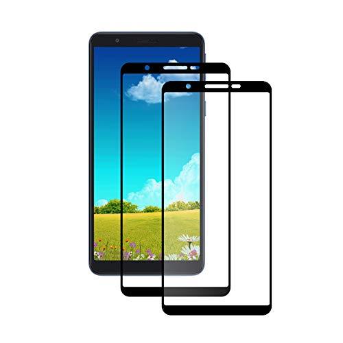 LPCJ Protector de Pantalla para Samsung Galaxy M01 Core/Samsung Galaxy A3 Core,...