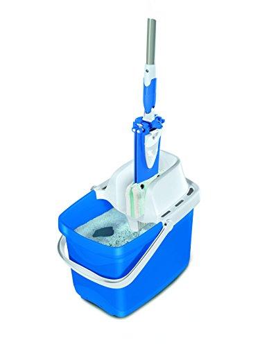 Leifheit 55326 Combi Clean M Set blau