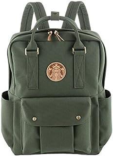 スターバックス 海外台湾 スタバのリュック 手提げバッグ