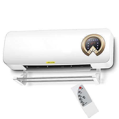 3-Sekunden-Heizbad Dual-Use-Heizung, energiesparende kalte und warme Wand-Elektroheizofen