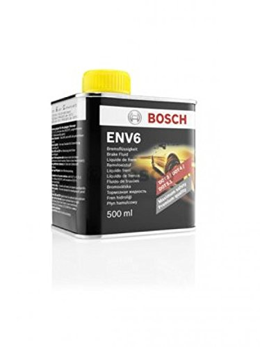 Bosch Vehicle Oils & Fluids - Best Reviews Tips
