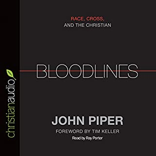 Bloodlines audiobook cover art