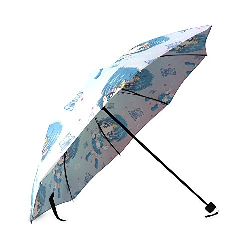 Aangepaste opvouwbare paraplu zeeman kwik opvouwbare paraplu
