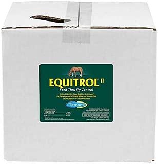 Farnam Equitrol II Feed-Thru Fly Control