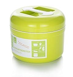 joghurt selbst herstellen zwei joghurt boxen ohne strom. Black Bedroom Furniture Sets. Home Design Ideas