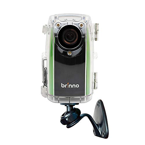Brinno 防水建築風景タイムラプスカメラ BCC100