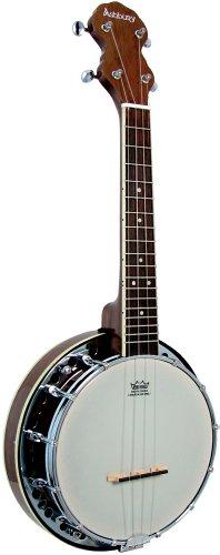 Ashbury AB-34 - Ukelele banjo