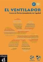 El ventilador: Libro del alumno + CD + DVD