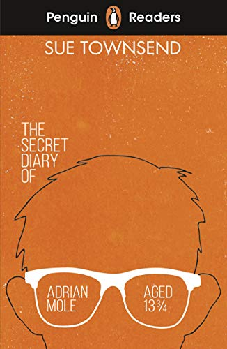Penguin Readers Level 3: The Secret Diary of Adrian Mole Aged 13 ¾ (ELT Graded Reader) (English Edition)