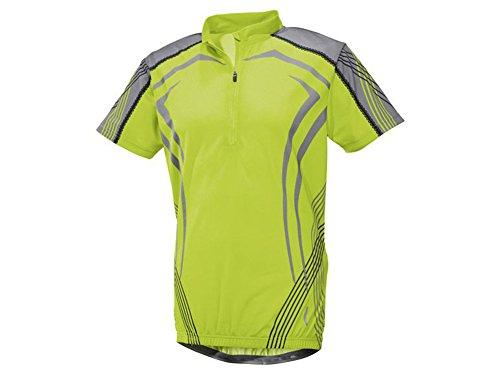 Crivit Sports Didoo–Camiseta de m 48/50Verde Camiseta Bicicleta Camiseta