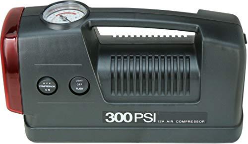 Coido 3301 12V Tyre Inflator Car Air Compressor