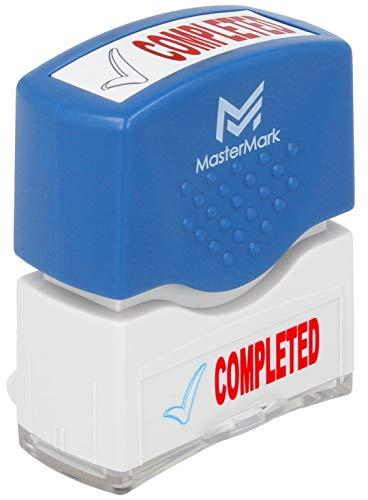 MasterMark Premium 2-Color Pre-I...
