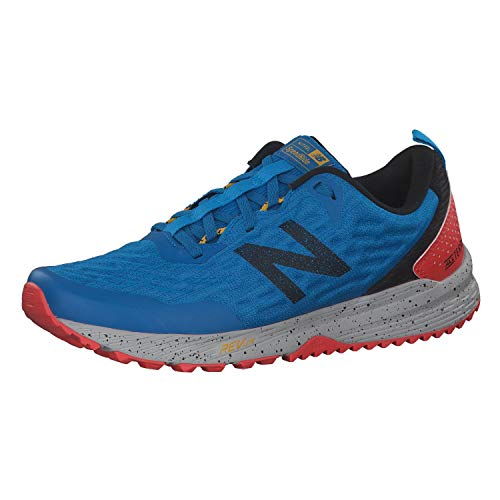 New Balance NB SS20, Sneaker Mens, Blue