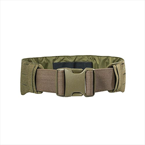 Tasmanian Tiger Warrior Belt LC Oliv, L, Oliv