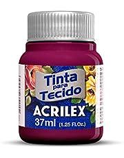 Textil Acrilex Nº640 37ml. Pitaya