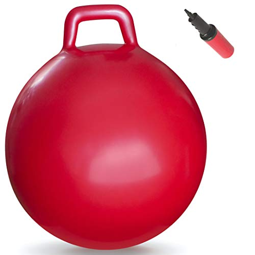 """WALIKI Hopper Ball