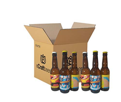 MIKKELLER - SIN ALCOHOL - Pack Degustación de 3 Variedades - 12 x 33cl - Las Mejores Cervezas Artesanas sin Alcohol de MIKKELLER